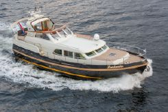"1996 Linssen Grand Sturdy 500 AC Variotop ""TWIN"""
