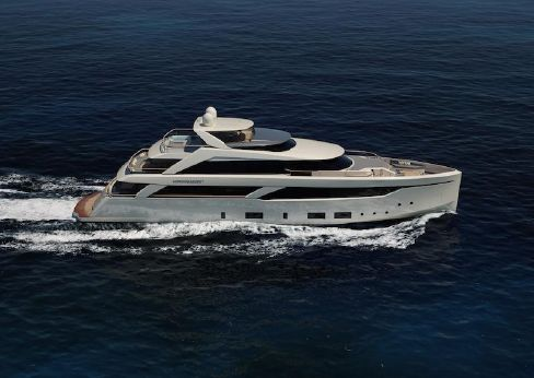 2016 Mondomarine SF35