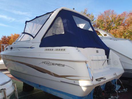 1998 Monterey 296 Cruiser