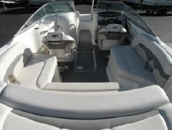 Photo of 21' Chaparral 216 Sunesta