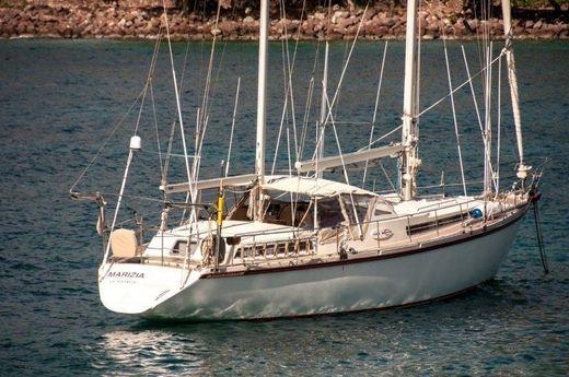 1998 Amel Super Maramu