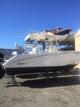 2006 Boston Whaler 270 Outrage