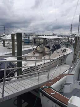 2004 Grady-White 300 Marlin Walkaround