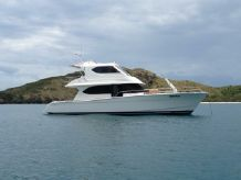 2006 Maritimo 52 Cruising Motoryacht