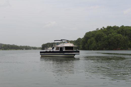 1987 Gibson Houseboat