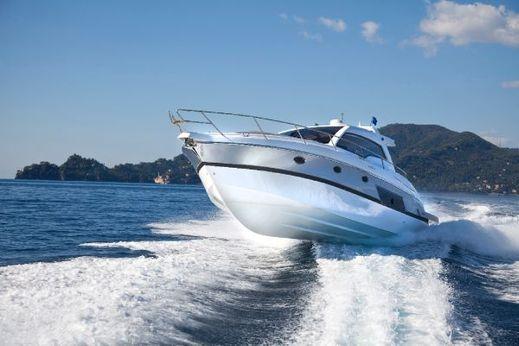 2016 Rio Yachts Rio 46 Air