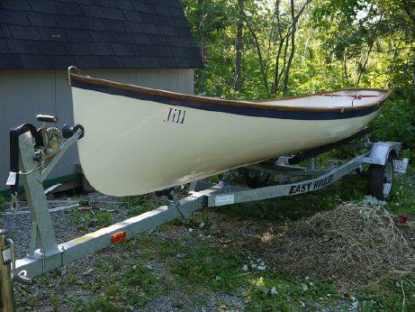 2012 Whitehall Rowing & Sailing 17