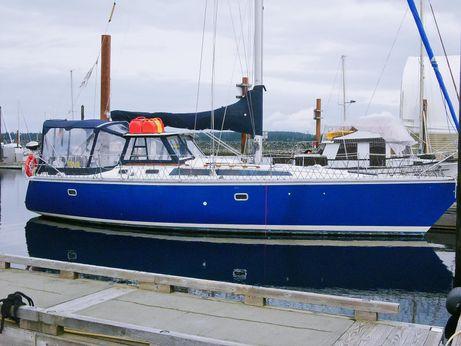 1985 Hunter 40