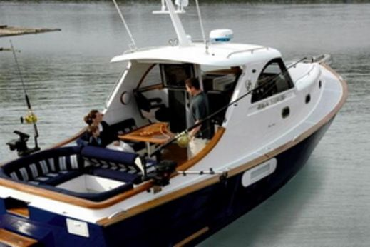 2005 Prototype Lobster/picnic Crown Edition / Islander