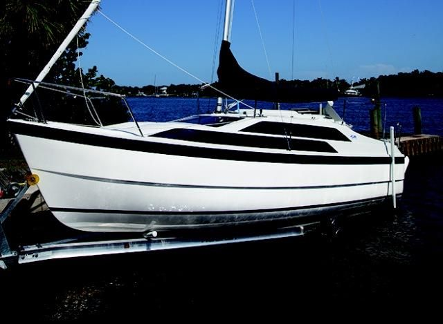 2015 MacGregor 26 Tattoo Sail Boat For Sale - www ...