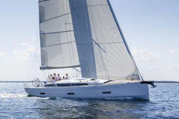 2019 X-Yachts X 49