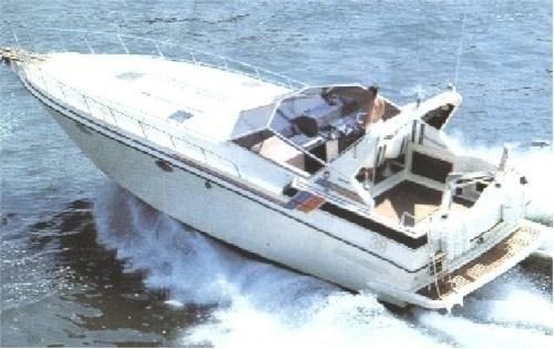 1991 Gobbi 38