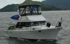 1995 Bayliner 3288 Motoryacht