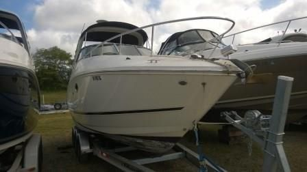 2010 Sea Ray 280 Sundancer