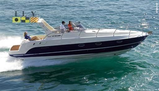 2009 Mano Marine 32.50