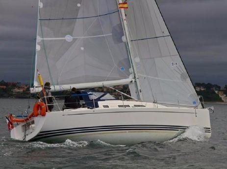 2008 X-Yachts X 34