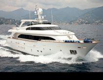 2010 Benetti Sail Division SD 90 Motor Yacht