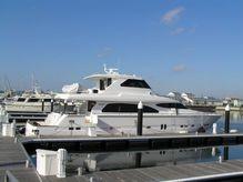 2005 Horizon Motor Yacht *** NEW LISTING MAY 2011 ***