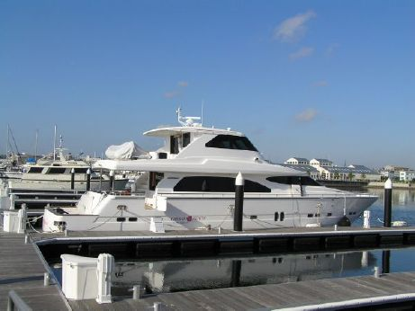 2005 Horizon Motor Yacht *** NEW LISTING MAY 2011 ***