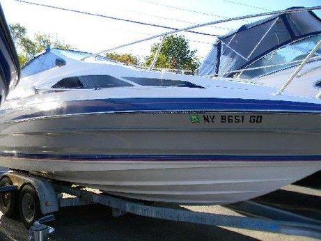 1989 Bayliner 2155 Ciera