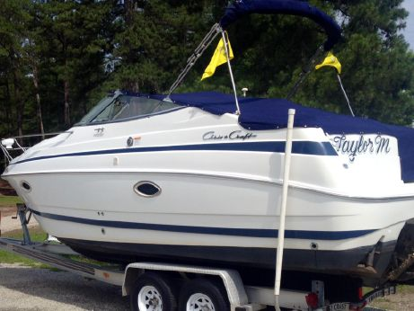 2000 Chris Craft 268