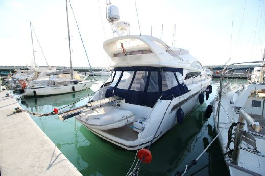 2007 Fairline Phantom 48