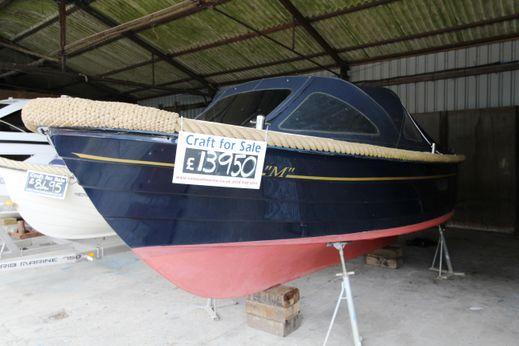 2000 Antaris 570