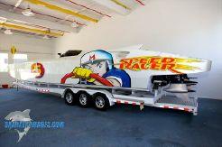 2006 Mti 44 Speed Racer