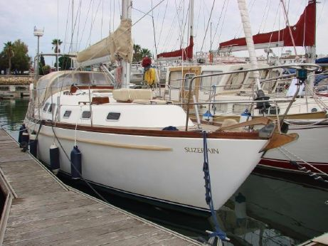 1993 Sovereign 32