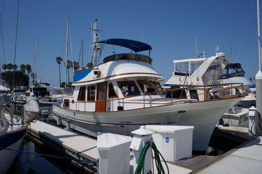 1981 Hershine Trawler
