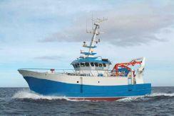 2003 Custom 22m Research Vessel