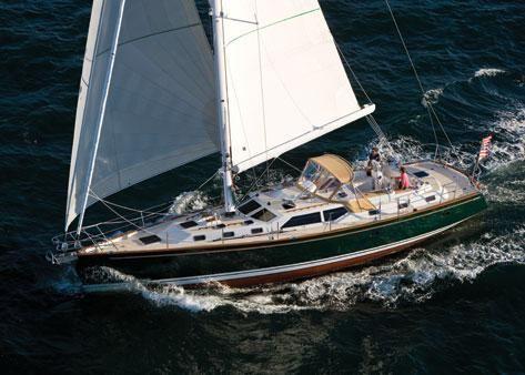 2010 Tartan 5300