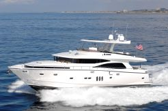 2019 Johnson 80 Motor Yacht