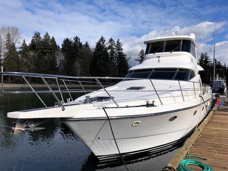 2004 Johnson Motor Yacht