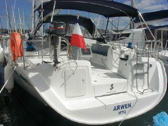 2007 Beneteau Cyclades 50.5