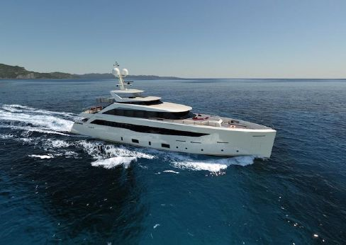 2016 Mondomarine SF40
