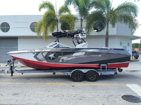 2013 Nautique 2013 Super Air Nautique G25 Coastal Edition