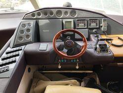 photo of  Sealine T60