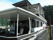 1997 Stardust Cruisers 18 x 68 Houseboat