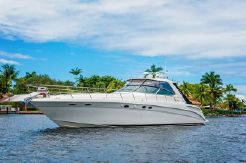 2001 Sea Ray Sundancer