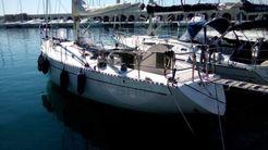 1981 Custom Fiberglass Orca 43