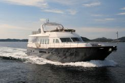 2002 Aquastar 74