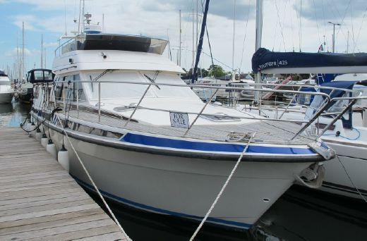 1994 Storebro Royal Cruiser 420 Baltic