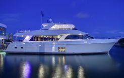 2014 Ocean Alexander Motor Yacht Stock #011