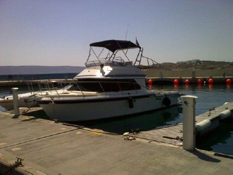 1994 Chris-Craft 315 SF Convertible