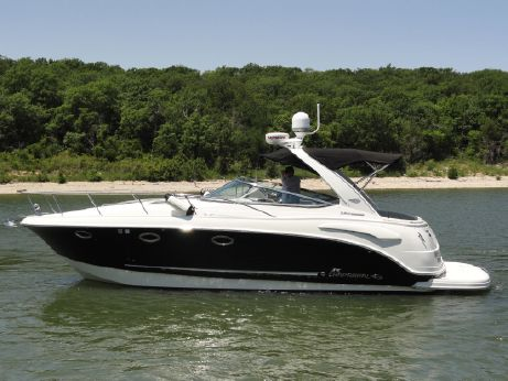 2010 Chaparral Signature 350