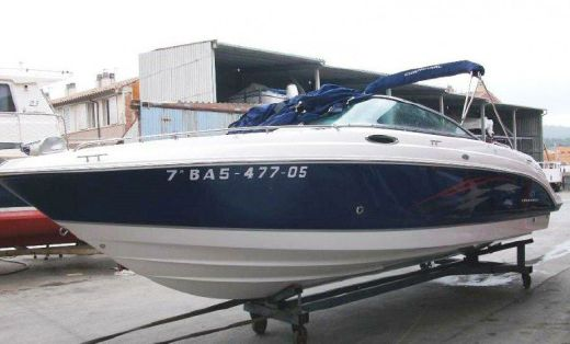 2005 Chaparral 256 SSi