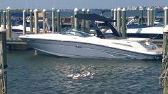 2013 Sea Ray 250 Select
