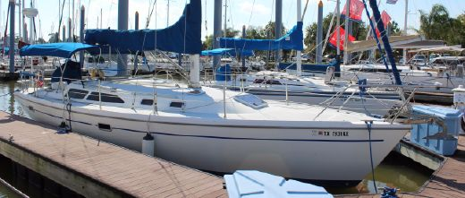 1995 Catalina MkII
