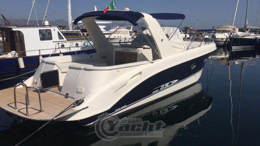 2008 Mano Marine 27.50